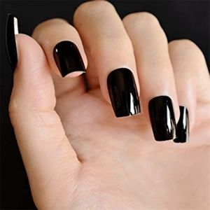 ✨Kiss Color Salon nails